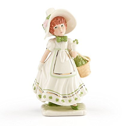 Lenox Molly The Irish Lass Figurine