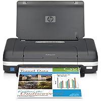 HP H470b Officejet Mobile Printer