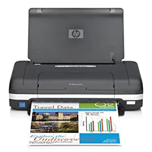 Amazon.com: HP Officejet H470b Mobile Printer: Electronics