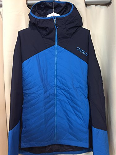 Odio giacca Ikon in Pertex Classic, Light stretch Windproof, Blue 50 / L