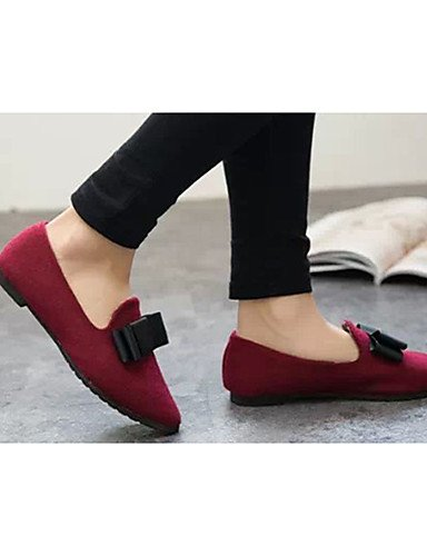 cn39 ZQ red Tacones cn39 Bermell¨®n red eu39 us8 Negro Bajo uk4 5 eu37 de Vell¨®n 5 Rojo Casual uk6 7 us8 Tac¨®n uk6 mujer Blanco eu39 Zapatos Azul us6 cn37 5 blue Tacones gXxgqrH
