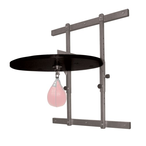 Ringside Top Contender Adjustable Boxing Training Punch Speed Bag Platform by Ringside