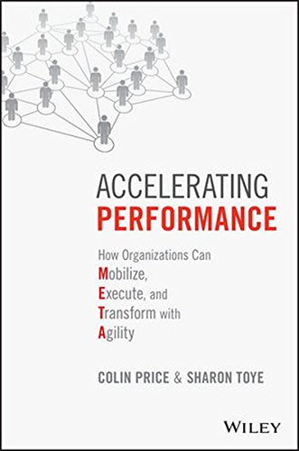 Accelerating Performance Organizations Mobilize Transform