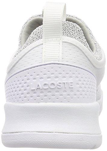 0 1 Lacoste Femme Spirit 2 Baskets SPW 318 Lt wqxaUzx