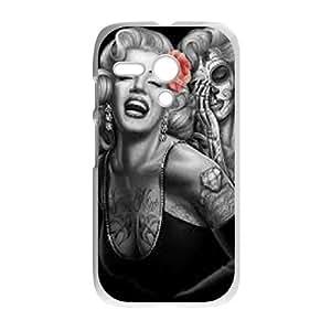 Motorola Moto G Phone Case Marilyn?Monroe D8T93556