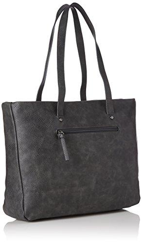 Gris Bag Graphite Shopping Tamaris Comb Bimba Cartables Iv06xSq