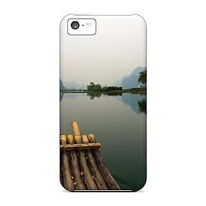 Pretty HeM4716pGkC Iphone 5c Cases Covers/ Raft Series High Quality Cases