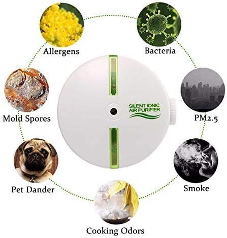 Kobwa - Generador de ozono, purificador de aire, purificador de ...