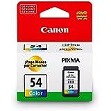 Cartucho Canon Jato de Tinta Color 6,2ML- CL-54