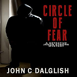 Circle of Fear Audiobook