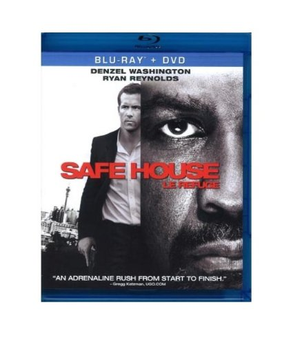 Safe House Stream