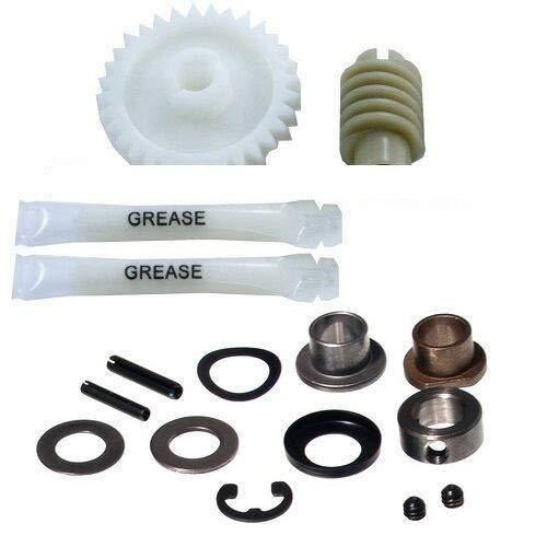 LiftMaster Garage Door Opener Comp Worm Gear Kit Part 41A5021