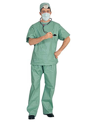 Medical Doctor Costumes - Doctor Costume (Size