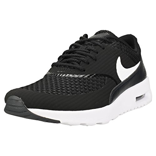 black white da grey Scarpe Prm Thea Max Air Ginnastica Wmns Nike Donna vS7Yzz