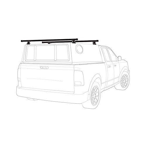 canopy roof rack - 1