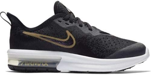 | Nike Air Max Sequent 4 Shield Running Shoe
