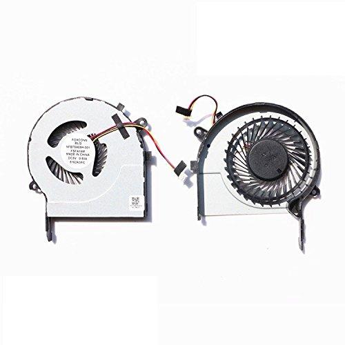 Cooler para Toshiba Satellite L50-C L55-C L55-C5272 P50-C S55-C S55-C5274
