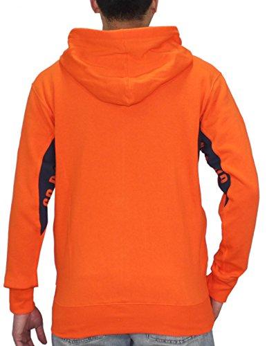 NFL Denver Broncos Pour des hommes Athletic Warm Zip-Up Hoodie / Veste S Orange
