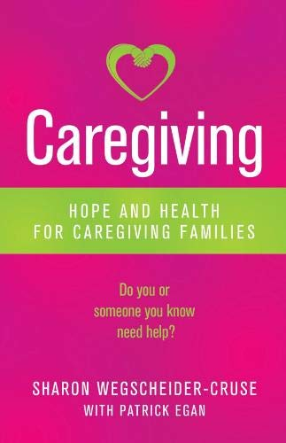 Pdf Self-Help Caregiving: Hope and Health for Caregiving Families