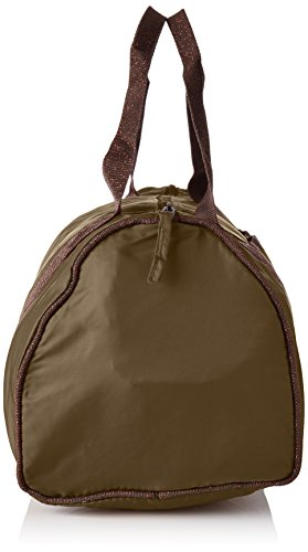 Bensimon Color Bag - Borse a spalla Donna, Vert (Kaki), 21.5x22x45 cm (W x H x L)