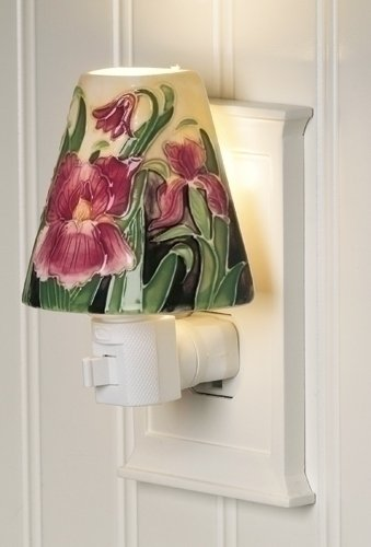 Night Garden Light Shade