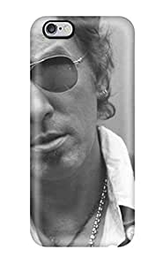 Premium [qXomEgG4975UmiZq]bruce Springsteen Monochrome Musician Rock Star People MenDiy For Iphone 6 Case Cover Eco-friendly Packaging