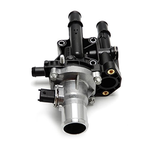 Chevrolet Thermostat - 2