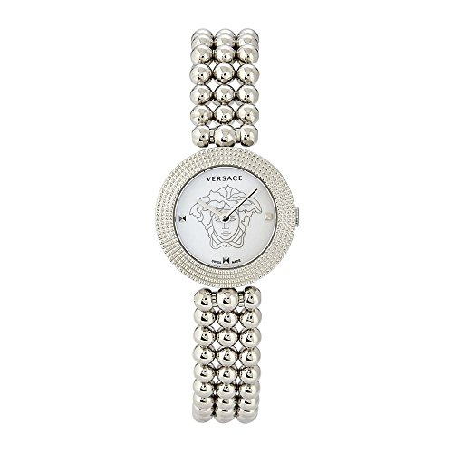 versace vo203 0014 eon soire ss white ss band