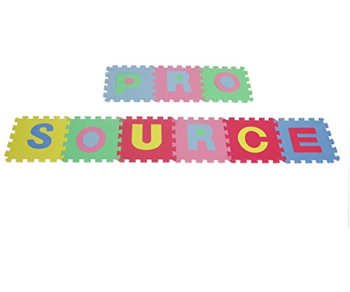 Пазл ProSource Kids Puzzle Alphabet,