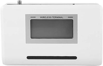 Amazon.com: Sonew - Terminal inalámbrico fijo GSM Gateway ...