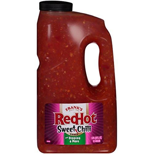 Chili Sauce, 0.5 gal ()