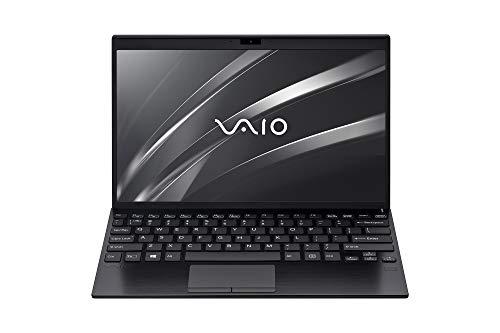 "VAIO SX12 - Intel Core i7-8565U | 16GB Memory (RAM) | 512GB PCIe SSD | Windows 10 Pro | 12.5"" Full HD (1920x1080) Display | Black"