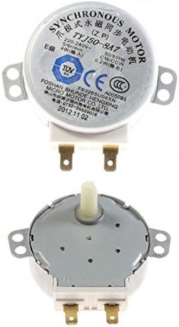Motor – Plato giratorio para microondas Panasonic lectura sobre el ...