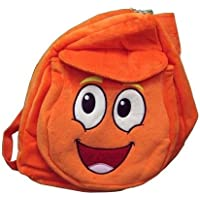 Nick Nickelodeon Junior Diego Plush Rescue Backpack Bag