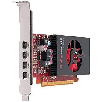 AMD FirePro V7900 (FireGL V) Graphics Adapter Driver (2019)