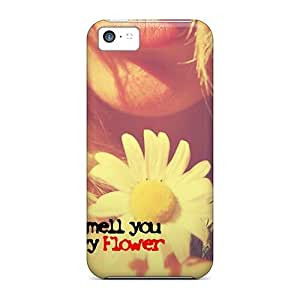 Protective Mialisabblake IfmpAaL2033CGUBO Phone Case Cover For Iphone 5c