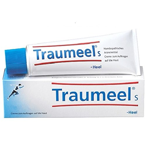 Heel Traumeel S Ointment, 100g