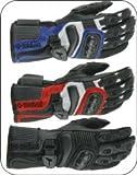 Held Ninja Sport Riding Gloves Red 11 2xl