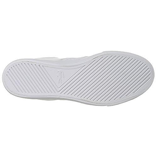 68cce9a20f3d78 Lacoste Men s Fairlead 117 1 Casual Shoe Fashion Sneaker lovely ...