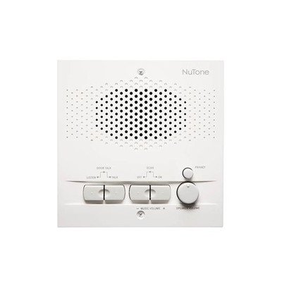 Outdoor Remote Station for Intercoms ()