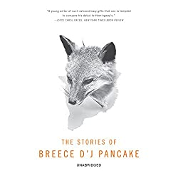 The Stories of Breece D'J Pancake