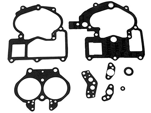 (Mercruiser OEM Carb Gasket Set 3310-810929004)