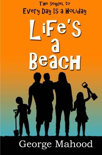 Lifes Beach George Mahood product image