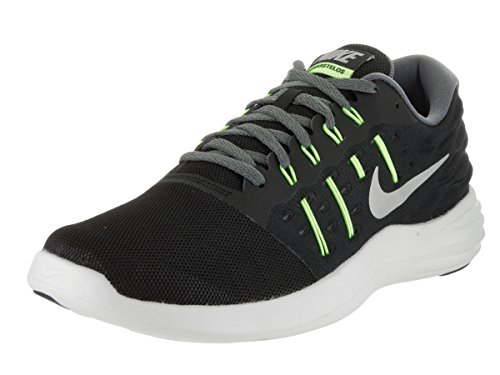 Nero black Scarpe Metallic Dark Trail Uomo Running Nike 844591 Silver Grey Da 006 n0wqaEZaU