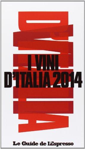 I vini dItalia 2014 E. Gentili