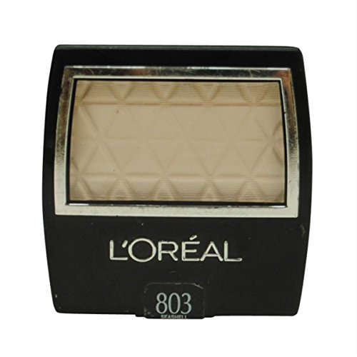 LOreal Paris Infinite Shadow Seashell