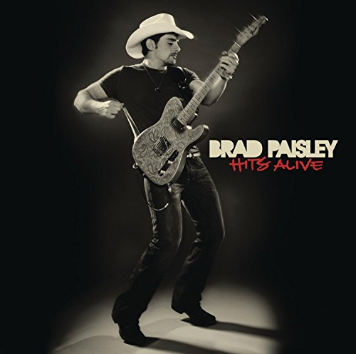 Brad Paisley - Cream of Country, Volume 9 - Zortam Music