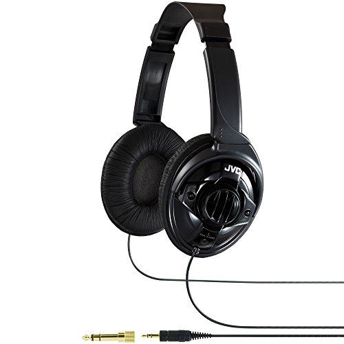 046838046346 - DJ Style Monitor Headphones carousel main 0