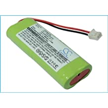 300mAh Battery For Dogtra 202NCP gold transmitters, 2200NCP receiver
