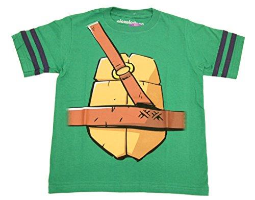 Teena (Donatello Costumes Bo Staff)